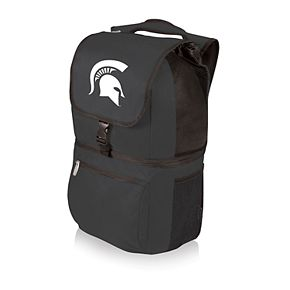 Picnic Time Michigan State Spartans Zuma Cooler Backpack