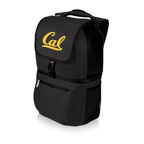 Picnic Time Cal Golden Bears Zuma Cooler Backpack