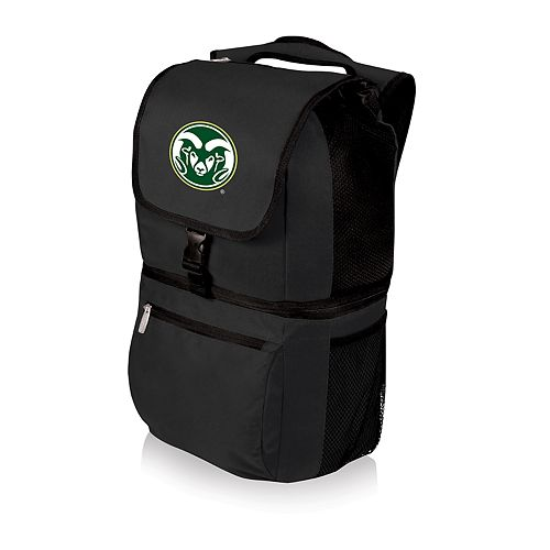 Picnic Time Colorado State Rams Zuma Cooler Backpack