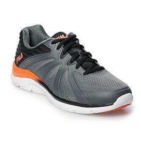 FILA® Memory Fraction 3 Men's Sneakers