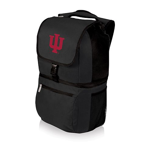 Picnic Time Indiana Hoosiers Zuma Cooler Backpack