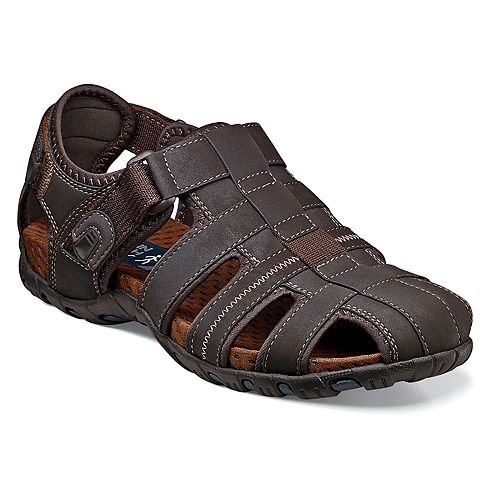 Nunn Bush® Rio Bravo Men's Fisherman Sandals