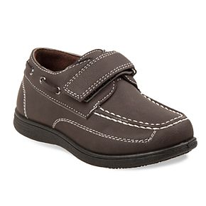 Josmo Toddler Boys' Driving Loafers