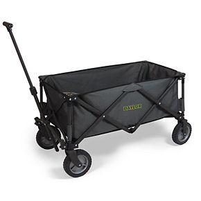 Picnic Time Baylor Bears Portable Utility Wagon