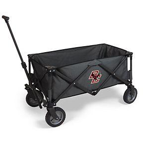 Picnic Time Boston College Eagles Portable Utility Wagon