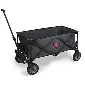 Picnic Time Texas A&M Aggies Portable Utility Wagon
