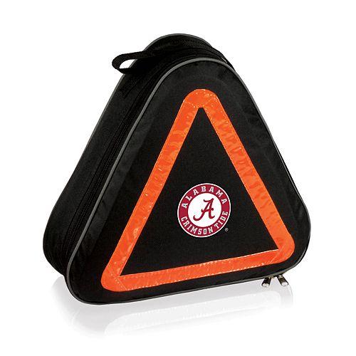 Alabama Crimson Tide Roadside Emergency Car Kit