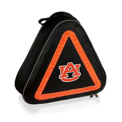 Auburn Tigers Roadside Emergency Car Kit