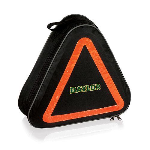 Baylor Bears Roadside Emergency Car Kit