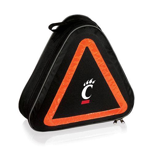 Cincinnati Bearcats Roadside Emergency Car Kit