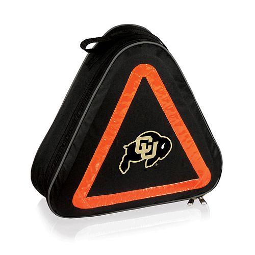 Picnic Time Colorado Buffaloes Roadside Emergency Kit