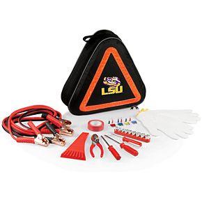 Picnic Time LSU Roadside Emergency Kit