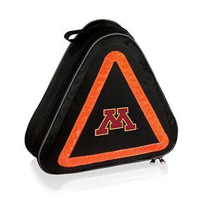 Picnic Time Minnesota Golden Gophers Roadside Emergency Kit
