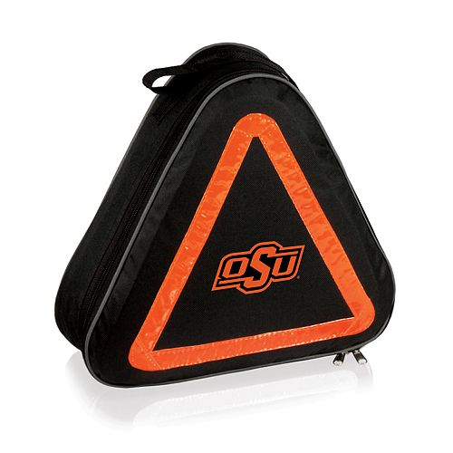 TCU Horned Frogs Roadside Emergency Car Kit