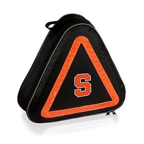 Syracuse Orange Roadside Emergency Car Kit