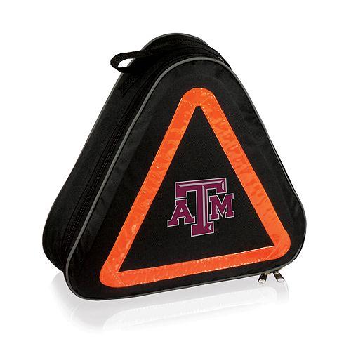 Texas A&M Aggies Roadside Emergency Car Kit