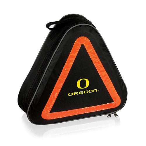 Oregon Ducks Roadside Emergency Car Kit