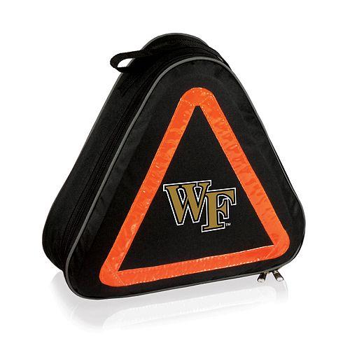 Wake Forest Demon Deacons Roadside Emergency Car Kit