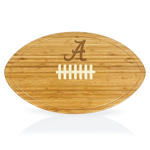 Alabama Crimson Tide Kickoff Cutting Board Serving Tray