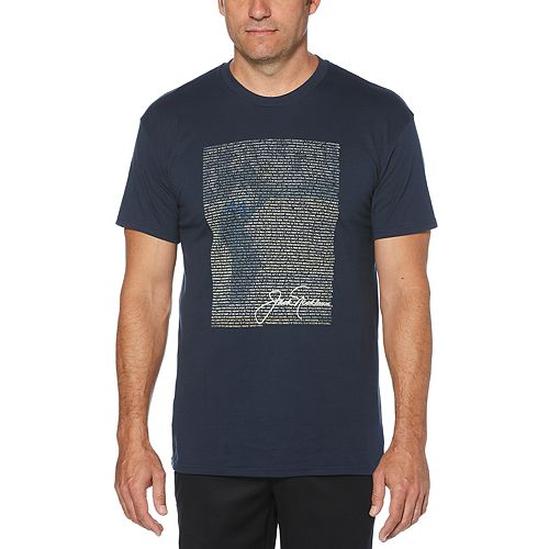 Men's Jack Nicklaus Golf Graphic Tee