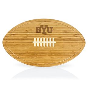 BYU Cougars Kickoff Cutting Board Serving Tray