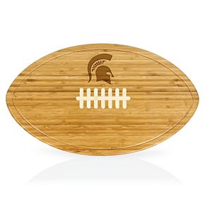 Michigan State Spartans Kickoff Cutting Board Serving Tray