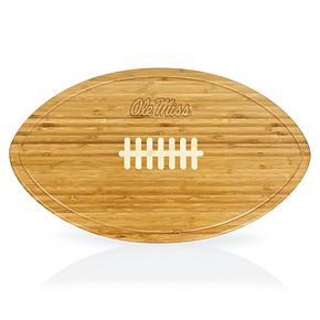 Ole Miss Rebels Kickoff Cutting Board Serving Tray