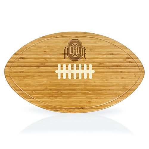 Ohio State Buckeyes Kickoff Cutting Board Serving Tray