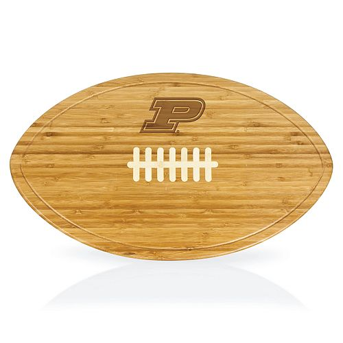 Purdue Boilermakers Kickoff Cutting Board Serving Tray