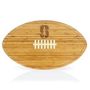 Stanford Cardinal Kickoff Cutting Board Serving Tray