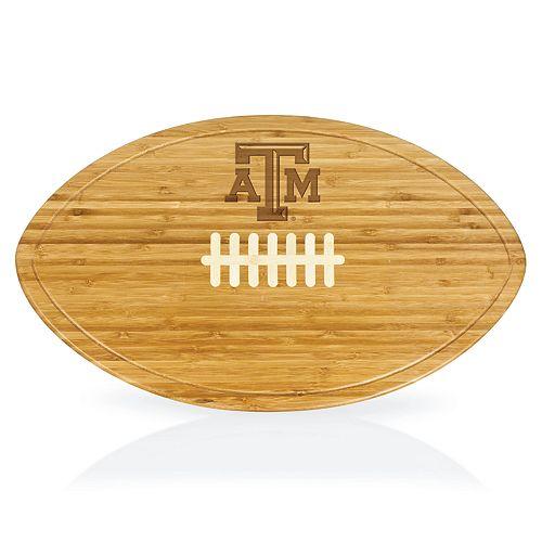 Texas A&M Aggies Kickoff Cutting Board Serving Tray