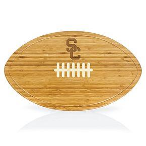 USC Trojans Kickoff Cutting Board Serving Tray