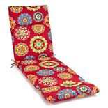 Sonoma Goods For Life® Indoor Outdoor Chaise Cushion