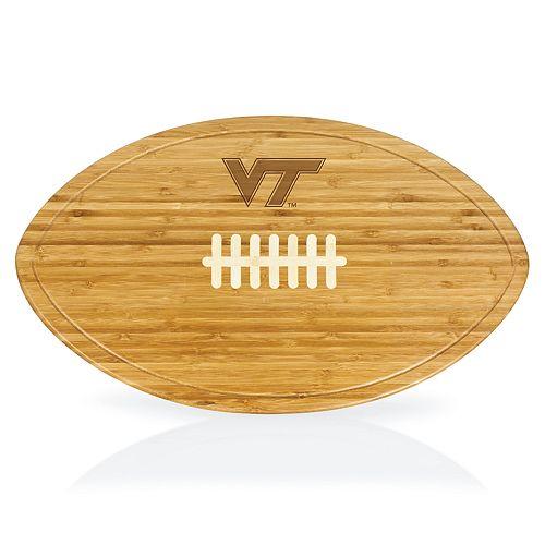 Virginia Tech Hokies Kickoff Cutting Board Serving Tray