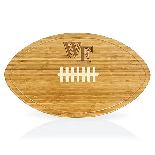 Wake Forest Demon Deacons Kickoff Cutting Board Serving Tray