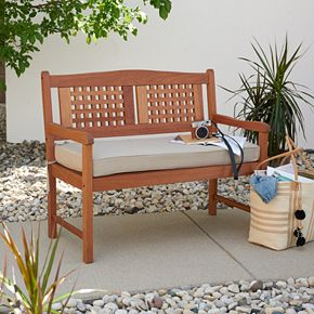 SONOMA Goods for Life? Indoor Outdoor Bench Pad