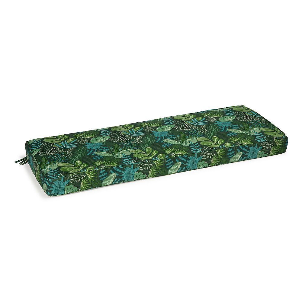 SONOMA Goods for Life® Indoor Outdoor Bench Pad