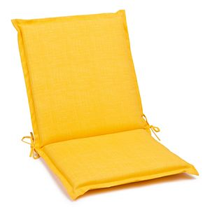 Sonoma Goods For Life® Indoor Outdoor Flanged Chair Cushion