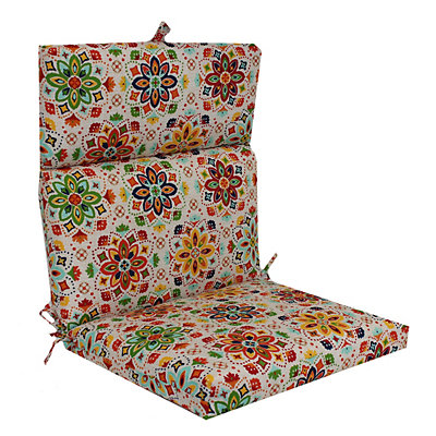 SONOMA Goods for Life? Indoor Outdoor Chair Cushion