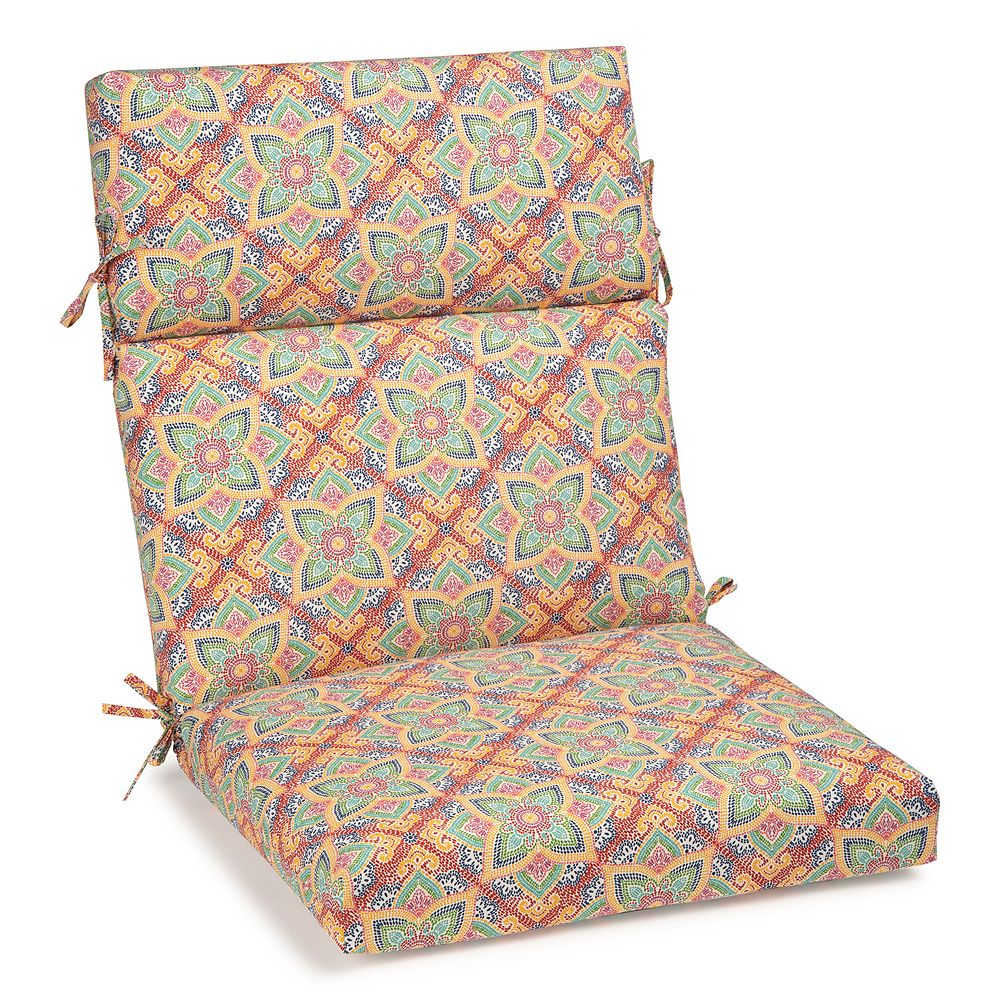 SONOMA Goods for Life® Indoor Outdoor Chair Cushion