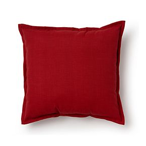 SONOMA Goods for Life? Outdoor Deep Seat Flanged Pillow