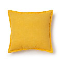 Sonoma SONOMA Goods for Life™Outdoor Deep Seat Flanged Pillow