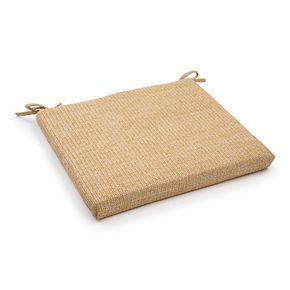 SONOMA Goods for Life? Indoor Outdoor Hermosa Seat Cushion
