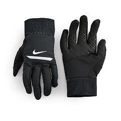 Men's Nike Shield Running Gloves