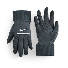 Men's Nike Heathered Sphere Running Gloves