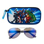 Boys 4-20 Pan Oceanic Avengers Sunglasses