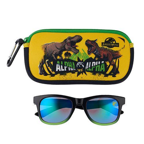 Boys Pan Oceanic Jurassic World Sunglasses