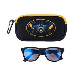 Boys 4-20 Pan Oceanic Batman Sunglasses