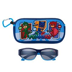 Boys 4-20 Pan Oceanic PJ Masks Sunglasses