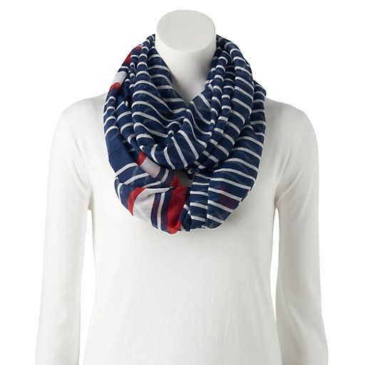 b2c9a122a Womens Infinity Scarves & Wraps - Accessories | Kohl's